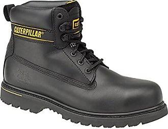 Black14 Cat Sb Holton Boot Mens Safety xoQrdCeWB