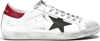 Superstar Noir Baskets Blanc Golden Homme Goose Rouge lcuTKJ51F3