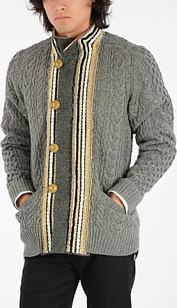 2 Embroidery Cardigan Size Embroidery Sacai Size Cardigan 2 Sacai Embroidery Sacai xpgXqww
