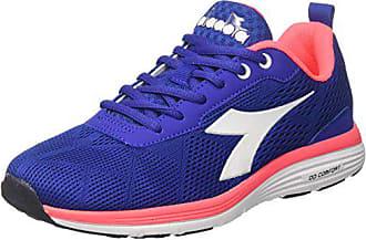 Sneakers Fino Blu Diadora® A In Basse Acquista TrqTpRP