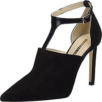 Femme Laguna Chaussures Eu Danubio Negro Negro ante Cora 38 Noir Hannibal wZtqBFw