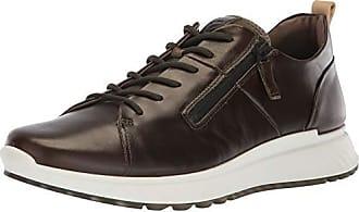 1076 44 St Vert Leaf Basses Homme Sneakers grape Eu 1 Ecco 8wTzq6z