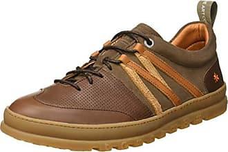 Herren Art Leather Multi Brogues mainz 1522m Brown kPZilwuTOX