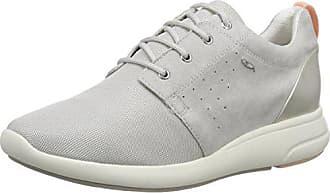 38 D Eu Ophira Geox A Damen Grau lt Greyc1010 Sneaker q8w54xzv