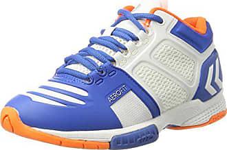 white Fitness Adulte Blanc De Mixte 220 Aerocharge Chaussures Hummel Hb 43 Eu q8Fzx0X