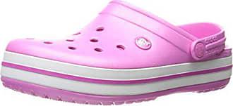 Crocband Eu Rose 41 Sabots Adulte Pink party Crocs 42 Mixte z71dzq