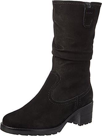 37 Eu schwarz 5 4 Uk Comfort 5 Bottes Classiques Sport Femme Gabor Noir xza1w00