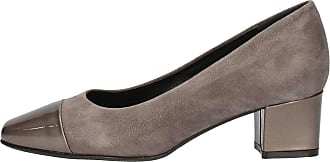 Musella À Femme Chaussures Talon 017257 Taupe ZxB8wrZq