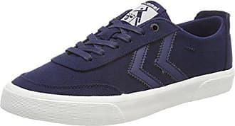Sneaker Unisex Hummel Stockholm Low erwachsene SzGVMqUp