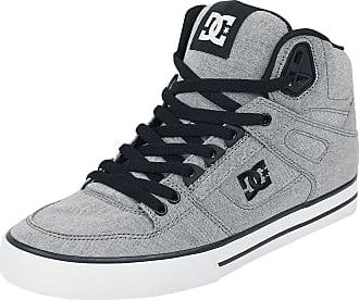 Sneaker Dc Se Tx Wc High Grau Pure Top rwxqrYF