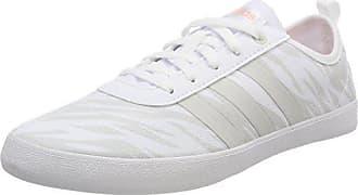 S17 38 3 De Qt haze Coral Femme Chaussures Vulc 2 Eu Adidas W Gymnastique 2 grey F17 Gris 0 One aF4Uq