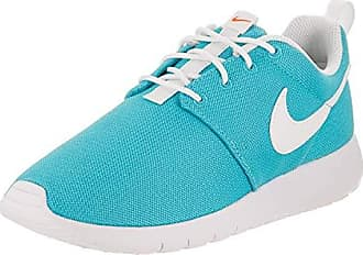 Nike Blau 5 5 Chlor 5 Big Kid Us Roshe weiß OnegsLaufschuh 5 Mädchen M sCtQrhd