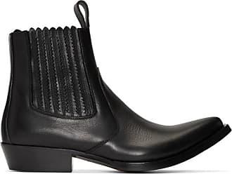 Bottes Noires Chelsea En De Cuir Givenchy Veau Cb3 gzxqpPdw