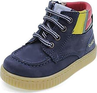 Erste Minisport Made Schritte In Blau Balducci 1805b Italy Stiefel Taglia26 HDWI9E2Y