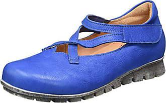 Mujer 42 84 Para 5 kombi Eu Azul Menscha Think Jeans Bailarinas 1qtUwWC