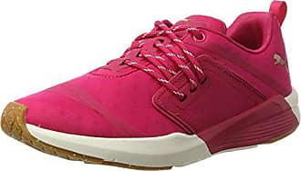 En Puma® Jusqu'à Pink Basses Baskets gq7YHExf