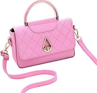 Freizeithandtasche Handtasche Quadratische onesize Laidaye Kleine Bag Messenger 4 Damebeutel Schultertasche TUZqE