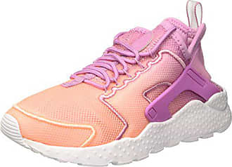 sunset Glow Eu Wmns Nike Entrenadores 39 Run Orchid Ultra Huarache Air Para Mujer white Br qv6qP