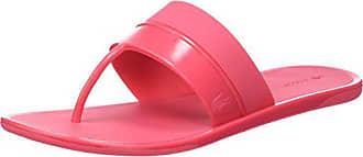 117 Caw Ace Promenade Damen Flip flops Lacoste 1 wfapSFq