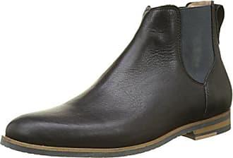 Schmoove Boots Herren 43 Chelsea black Noir Eu Apollon rwrTtq8xU