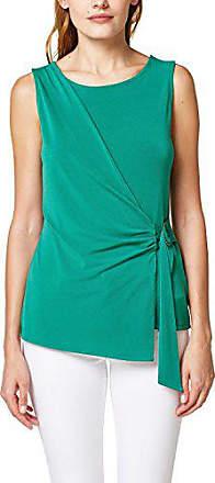 Green Vert T large shirt 058eo1k008 Femme 305 Esprit emerald X APHU6wWqq
