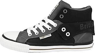 Mid Knights Roco Sneaker Männlich British wzfqUI47