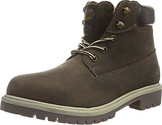 Marron 27 by en dès Dockers Gerli® Chaussures 13 AZI7q