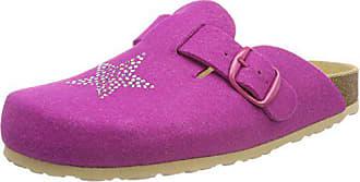 Fille Rose Lico Clog Star Bioline 39 Sabots Eu Pink UgaHU