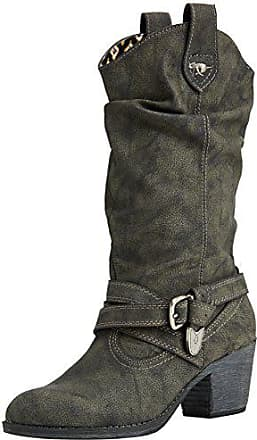 Dog Fabricant Sidestep Femme Boots 36 Rocket taille Marron chocolate 3 4dqpdw6