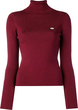 See Rood Roll By Jumper Neck Chloé rTqrEwXR