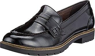 Noir 24660 Tamaris Eu Bateau 40 Black Chaussures Femme Patent Wavqeq AZw8xw