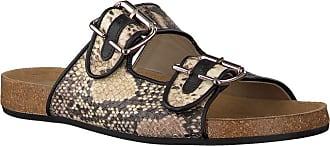 Shoes Toral Beige Shoes Pantolette 11016 Toral fUq7zgO