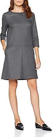 Hechter Robe Femme 48 960 Bleu Dress Daniel graublau 6A1xBB
