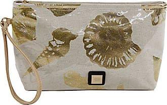 De Mano Stofftasche Laut oro 43x43x43 Damen Playa Ferri Gold Nature E Centimeters 0qxFtwInx