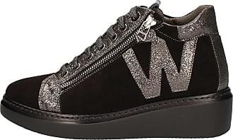 Melluso Melluso Noir Sneakers R25408 R25408 Femme 665Hra