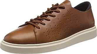 G45 45 Eu Zapatillas Hombre Brian Marrón cognac Para Gant xAZwYqCH0