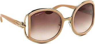 Stylight € Koop 00 Ferragamo® Zonnebrillen Vanaf Salvatore 156 xRO4xP