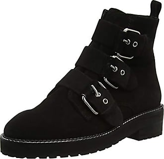 00079 Artillery Eu Office Bottines Femme Black Suede 41 black f4qYwdZ