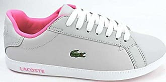 Größe Lacoste Damen Gry Farbe 735spw00302q5 Graduate grau Sneaker 118 38 ZrWW6c7g