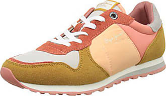 eu Pepe light Zapatillas London Sunset 38 Multicolor Jeans Mujer ZqRW8rZw