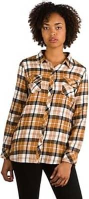 Fly Ls Shirt Volcom Caramel Desert rdhxtQsC