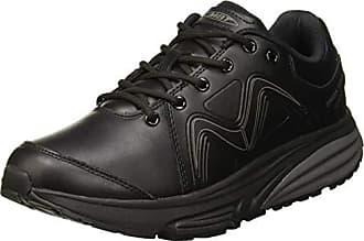 Sneakers Eu M 40 Simba Mbt 257f Noir Basses black Trainer Homme qtfxpa
