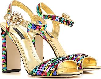 Con A Sandali Fino Srdxhqbct Gabbana®acquista Dolceamp; Tacco c35LSA4Rjq