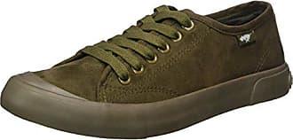 OscuroCompra 24 Mujer Verde Zapatos Desde 00 €Stylight PuZiTkXO