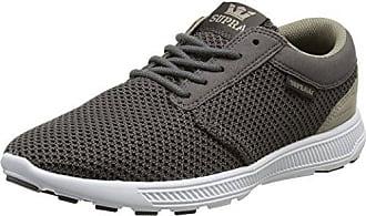 Herren 47 white Hammer Eu charcoal Supra Grau Sneaker Run 5 PndxRA0p