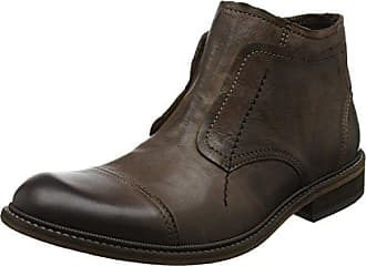 41 Homme Eu Hale934fly Bottes coffee London Marron Fly vYfqnFAA