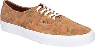 Cuoio Bx101 color Marron Vans Sneakers Femme Daim Chaussures zXHxFBxv