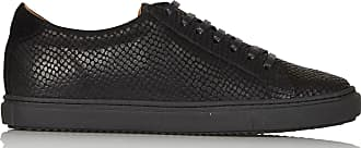 Embossé En Basses Baskets Python Paris Cuir Anthology 1BWXn8fx1