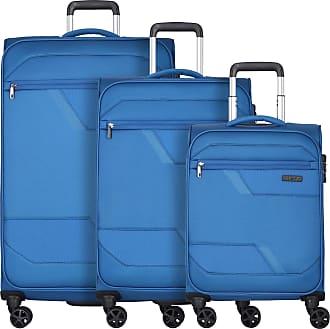amp;n Travel Line rollen D 3tlg Kofferset 7004 4 KcF1Jl