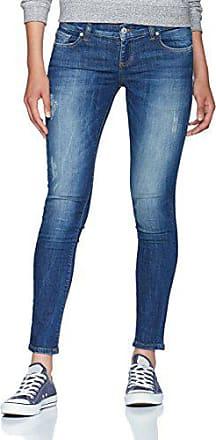 Mina per Ltb 50329 Wash Jeans Blau donna aderenti Jeans l30 adelita W27 qURI5Zxx